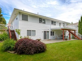 Photo 8: 1435 Sitka Ave in COURTENAY: CV Courtenay East House for sale (Comox Valley)  : MLS®# 843096