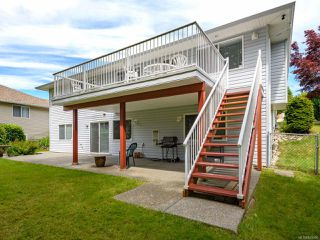 Photo 43: 1435 Sitka Ave in COURTENAY: CV Courtenay East House for sale (Comox Valley)  : MLS®# 843096