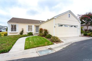 Main Photo: OCEANSIDE House for sale : 2 bedrooms : 3553 Amber Ln