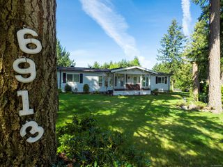 Photo 32: 6913 Eastwind Dr in : Na Upper Lantzville Manufactured Home for sale (Nanaimo)  : MLS®# 854343