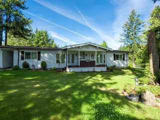 Photo 30: 6913 Eastwind Dr in : Na Upper Lantzville Manufactured Home for sale (Nanaimo)  : MLS®# 854343