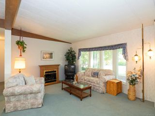 Photo 2: 6913 Eastwind Dr in : Na Upper Lantzville Manufactured Home for sale (Nanaimo)  : MLS®# 854343