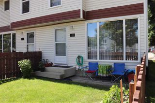 Photo 2: 466 CLAREVIEW Road in Edmonton: Zone 35 Townhouse for sale : MLS®# E4212076