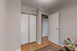 Photo 25: 466 CLAREVIEW Road in Edmonton: Zone 35 Townhouse for sale : MLS®# E4212076