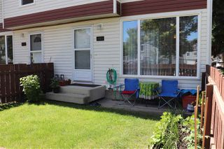 Photo 5: 466 CLAREVIEW Road in Edmonton: Zone 35 Townhouse for sale : MLS®# E4212076