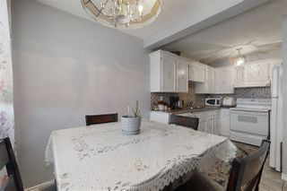 Photo 19: 466 CLAREVIEW Road in Edmonton: Zone 35 Townhouse for sale : MLS®# E4212076