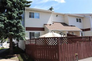Photo 35: 466 CLAREVIEW Road in Edmonton: Zone 35 Townhouse for sale : MLS®# E4212076