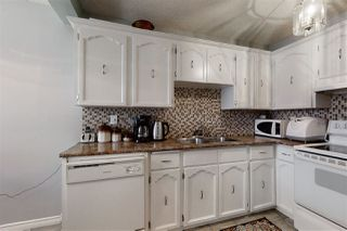 Photo 14: 466 CLAREVIEW Road in Edmonton: Zone 35 Townhouse for sale : MLS®# E4212076