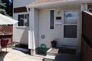 Photo 9: 466 CLAREVIEW Road in Edmonton: Zone 35 Townhouse for sale : MLS®# E4212076