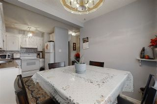 Photo 17: 466 CLAREVIEW Road in Edmonton: Zone 35 Townhouse for sale : MLS®# E4212076