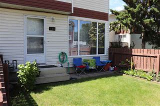 Photo 3: 466 CLAREVIEW Road in Edmonton: Zone 35 Townhouse for sale : MLS®# E4212076