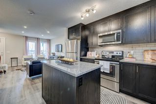 Photo 15: 410 338 Seton Circle in Calgary: Seton Row/Townhouse for sale : MLS®# A1036950