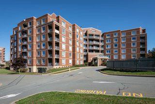 Photo 1: 508 10 Regency Park Drive in Clayton Park: 5-Fairmount, Clayton Park, Rockingham Residential for sale (Halifax-Dartmouth)  : MLS®# 202021051