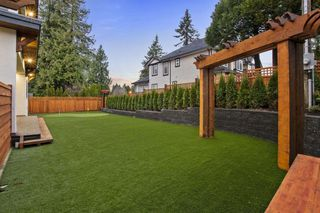 Photo 21: 1693 SMITH Avenue in Coquitlam: Central Coquitlam House for sale : MLS®# R2517782