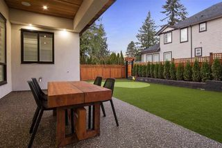 Photo 8: 1693 SMITH Avenue in Coquitlam: Central Coquitlam House for sale : MLS®# R2517782