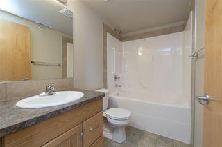 Photo 22: 448 612 111 Street in Edmonton: Zone 55 Condo for sale : MLS®# E4221132