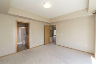 Photo 25: 448 612 111 Street in Edmonton: Zone 55 Condo for sale : MLS®# E4221132