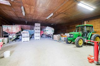 Photo 8: 17731 WESTMINSTER Highway in Richmond: East Richmond Agri-Business for sale : MLS®# C8035442