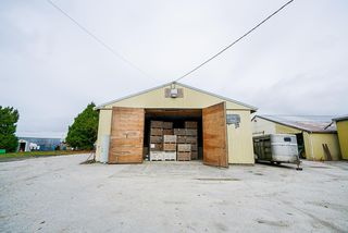 Photo 13: 17731 WESTMINSTER Highway in Richmond: East Richmond Agri-Business for sale : MLS®# C8035442