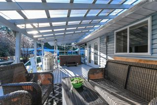 Photo 35: 2750 Wentworth Rd in : CV Courtenay North House for sale (Comox Valley)  : MLS®# 861206