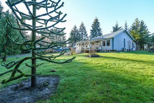 Photo 30: 2750 Wentworth Rd in : CV Courtenay North House for sale (Comox Valley)  : MLS®# 861206