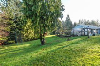Photo 34: 2750 Wentworth Rd in : CV Courtenay North House for sale (Comox Valley)  : MLS®# 861206