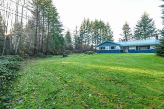 Photo 2: 2750 Wentworth Rd in : CV Courtenay North House for sale (Comox Valley)  : MLS®# 861206