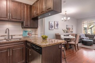 "Photo 3: 210 12525 190A Street in Pitt Meadows: Mid Meadows Condo for sale in ""CEDAR DOWNS"" : MLS®# R2522446"