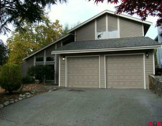 Photo 1: 11164 SOUTHRIDGE Road in Delta: Sunshine Hills Woods House for sale (N. Delta)  : MLS®# F2924169