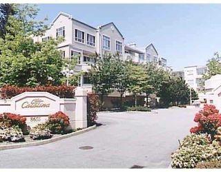 "Main Photo: 8655 JONES Road in RICHMOND: Brighouse South Condo for sale in ""THE CATALINA"" (Richmond)  : MLS®# V637011"