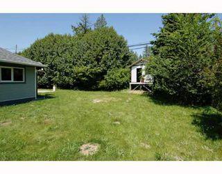 Photo 9: 21096 PENNY Lane in Maple_Ridge: Southwest Maple Ridge House for sale (Maple Ridge)  : MLS®# V647961