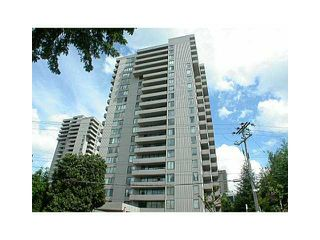 "Photo 1: 5652 Patterson Avenue in Burnaby: Central Park BS Condo for sale in ""Central Park Place"" (Burnaby South)  : MLS®# V867624"