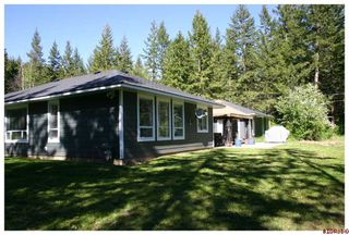 Photo 47: 4110 White Lake Road in Tappen: White Lake - Blind Bay Residential Detached for sale : MLS®# 10028859