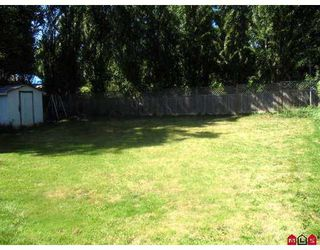 Photo 9: 33825 FERN Street in Abbotsford: Central Abbotsford House for sale : MLS®# F2719939