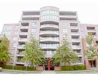 Main Photo: 409 503 W 16TH Avenue in Vancouver: Fairview VW Condo for sale (Vancouver West)  : MLS®# V667384
