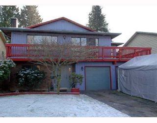 Main Photo: 1360 ORIOLE Avenue in Port_Coquitlam: Lincoln Park PQ House for sale (Port Coquitlam)  : MLS®# V680868
