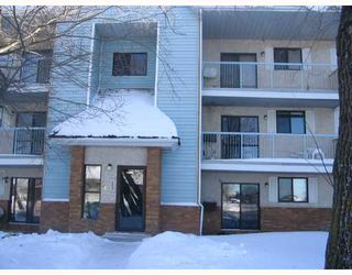 Photo 1: 40 DALHOUSIE Drive in WINNIPEG: Fort Garry / Whyte Ridge / St Norbert Condominium for sale (South Winnipeg)  : MLS®# 2802230
