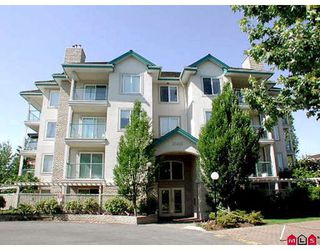 "Photo 1: 311 20453 53RD Avenue in Langley: Langley City Condo for sale in ""Countryside Estates"" : MLS®# F2806440"