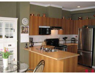 "Photo 8: 68 12677 63RD Avenue in Surrey: Panorama Ridge Townhouse for sale in ""Sunridge"" : MLS®# F2809311"