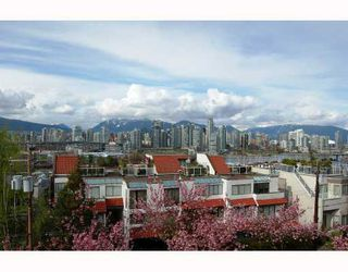 Photo 8: 1280 W 7TH Avenue in Vancouver: Fairview VW Townhouse for sale (Vancouver West)  : MLS®# V705426