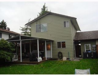 Photo 2: 1925 TAYLOR Street in Port_Coquitlam: VPQLM House for sale (Port Coquitlam)  : MLS®# V709681