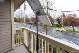 Photo 16: 982 Tolmie Avenue in VICTORIA: SE Quadra Row/Townhouse for sale (Saanich East)  : MLS®# 413384