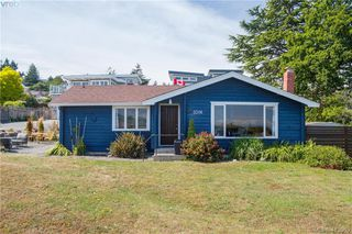 Photo 6: 3316 Ocean Boulevard in VICTORIA: Co Lagoon Single Family Detached for sale (Colwood)  : MLS®# 413665