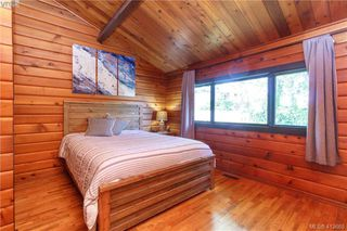 Photo 17: 3316 Ocean Boulevard in VICTORIA: Co Lagoon Single Family Detached for sale (Colwood)  : MLS®# 413665