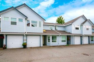 Photo 1: 16 20630 118 Avenue in Maple Ridge: Southwest Maple Ridge Townhouse for sale : MLS®# R2393071