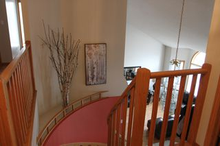 Photo 16: 75 Harwood Drive in St. Albert: House for rent