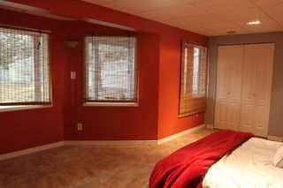 Photo 18: 75 Harwood Drive in St. Albert: House for rent