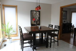 Photo 7: 75 Harwood Drive in St. Albert: House for rent