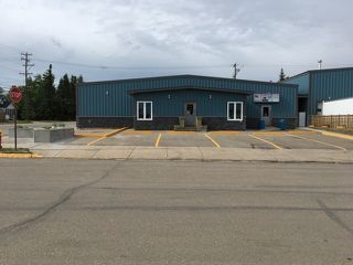 Photo 1: 5036 51 Ave: St. Paul Town Business with Property for sale : MLS®# E4173218