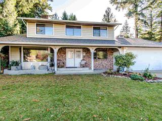 "Photo 2: 20406 40B Avenue in Langley: Brookswood Langley House for sale in ""Brookswood"" : MLS®# R2416906"